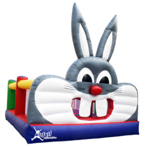 Castle Bounce Rabbit