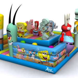 SpongeBob Platfrom