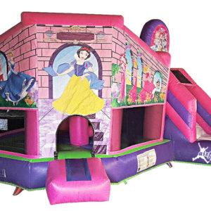 Princess Combo Bouncer