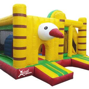 Inflatable Combo Bird