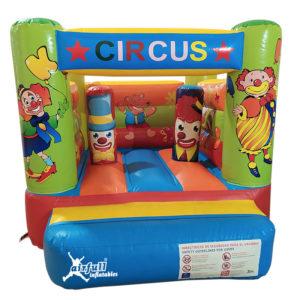 Mini Circus Bouncer