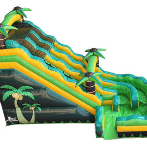 Palm Slide Inflatable