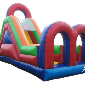 Obstacle courses 10m