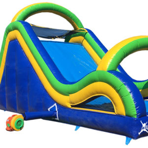 Xtreme run obstacle courses