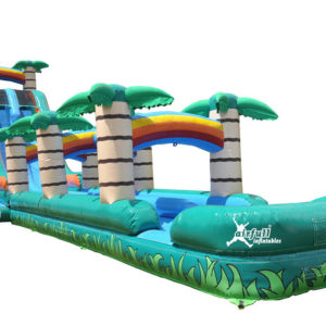 Super modular slide water