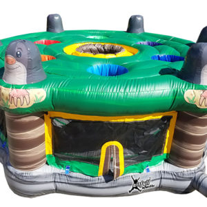 Whack a Mole inflatable