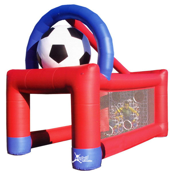 Inflatable Penalty Kick