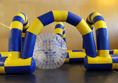Zorball inflatable