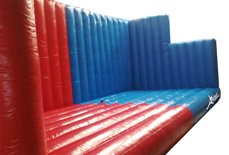 Basic Interactive Inflatable