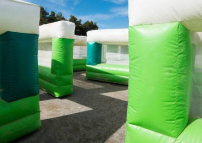 Inflatable labyrinth for sale