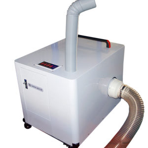 Playground ball pool cleaning machine