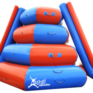 Climbing Water Inflatable