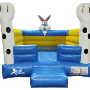 Bugs Bunny Mini Bouncy